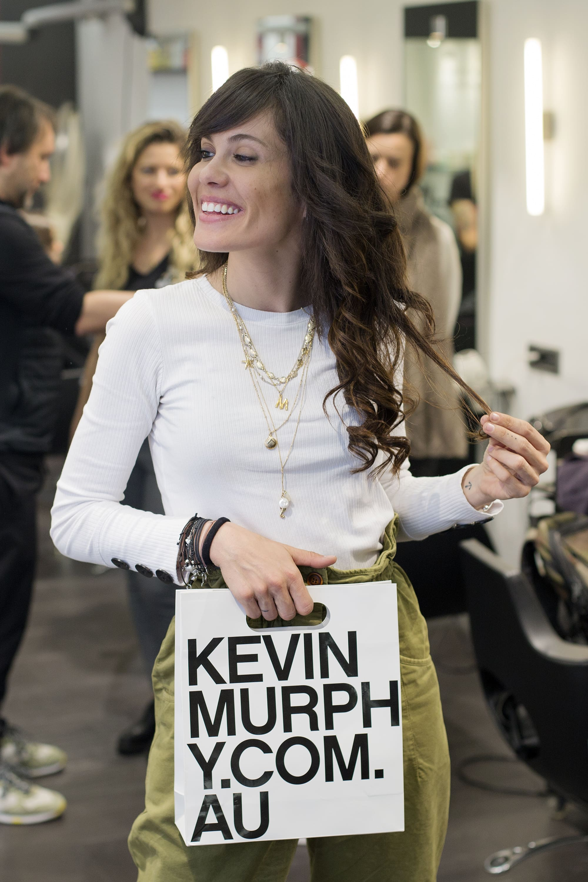 evento kevin murphy